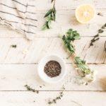 Comment atteindre une santé optimale et restez fertile avec la naturopathie.
